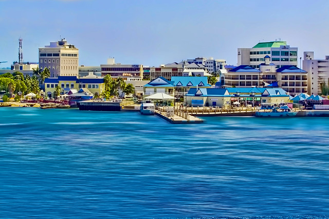 George Town, Grand Cayman Island, British West Indies