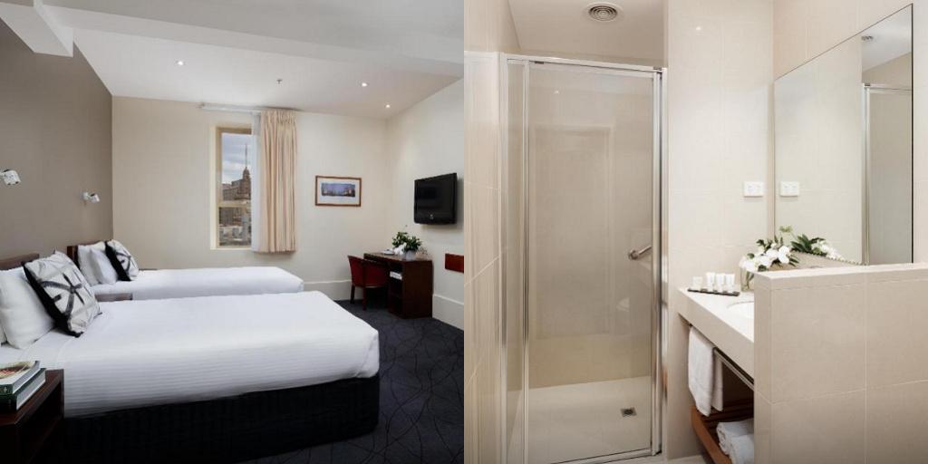 墨爾本住宿飯店推薦