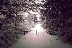 20191113 Pen Glen Snow! - Al Susinskas