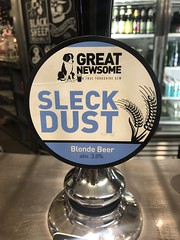 Great Newsome, Sleck Dust, England