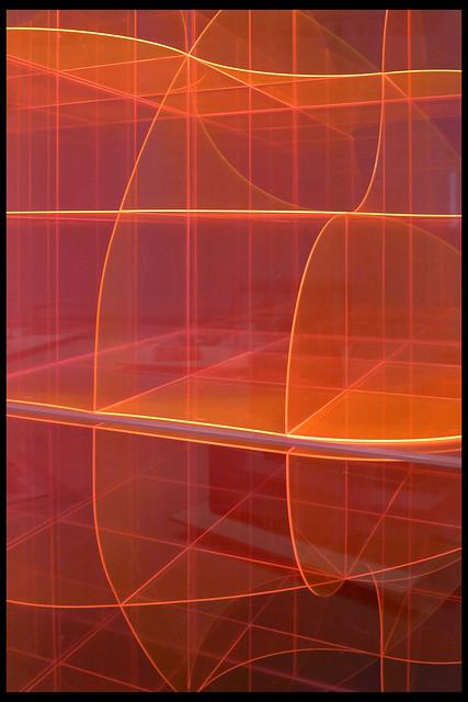 gewelfd cubisch kruis 02 ca 1970 slothouber j_graatsma w (design museum den bosch 2019)