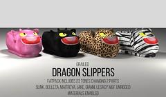Dragon Slides