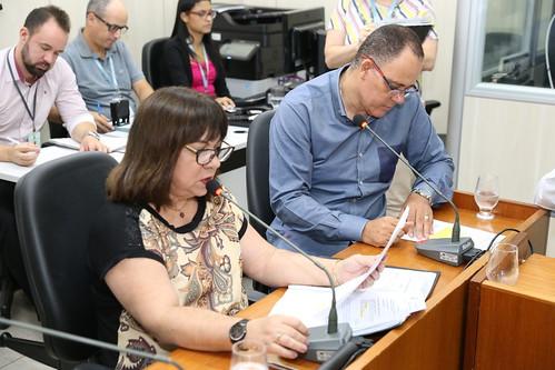 38ª Reunião Ordinária – Comissão de Orçamento e Finanças Públicas