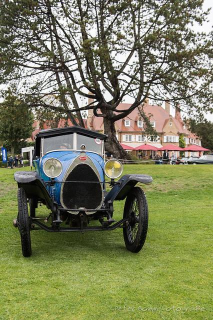 Bugatti Type 23 - 1922