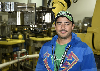 Pueblo Chemical Agent-Destruction Pilot Plant Control Room Operator | by PEO, Assembled Chemical Weapons Alternatives