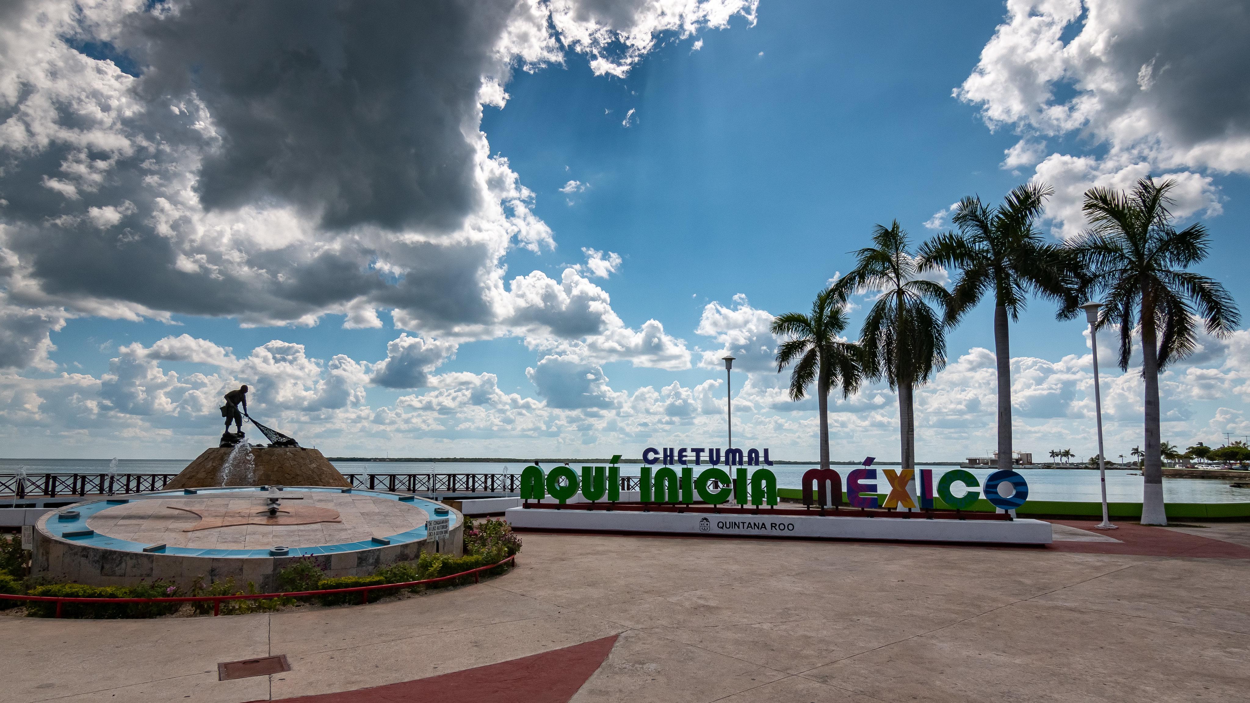 Chetumal - Quintana Roo - [Mexique]