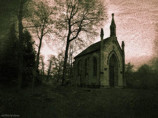Gruftkapelle (crypt chapel)