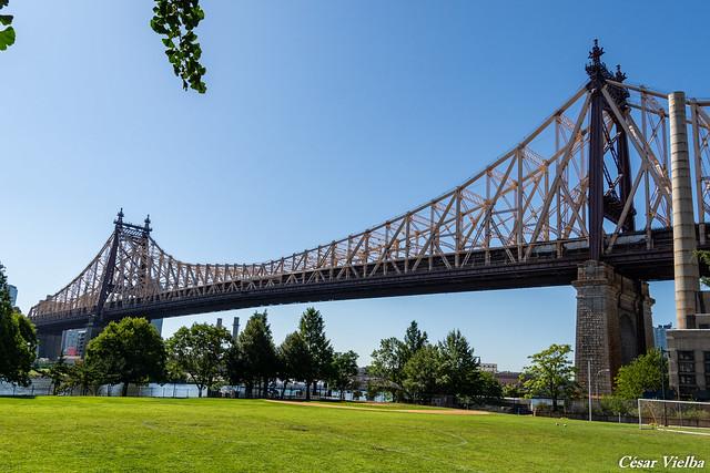 Puente de Roosevelt