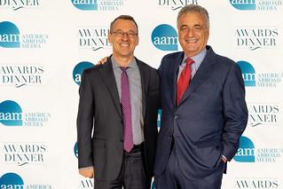 2019 AAM Awards Dinner