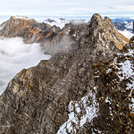 1. November 2019 - 13:45 - ● Skywalk ● Nebelhorn