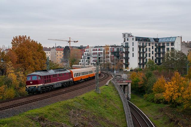 13-11-2019 - Berlin