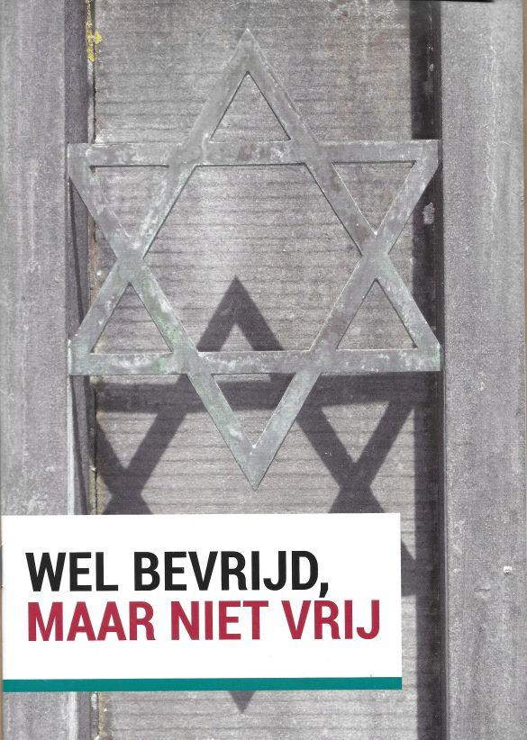 KristallnachtBredaWelBevrijdMaarNietVrij