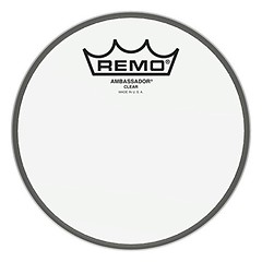 Remo Bass Drum