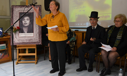Centenário do Nascimento de Sophia de Mello Breyner Andresen