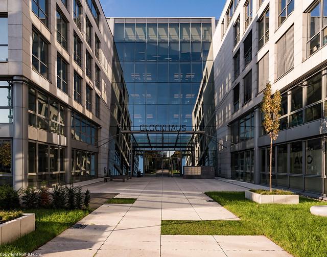 Architektur in Düsseldorf 366