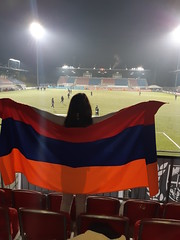 Supporters for  national team