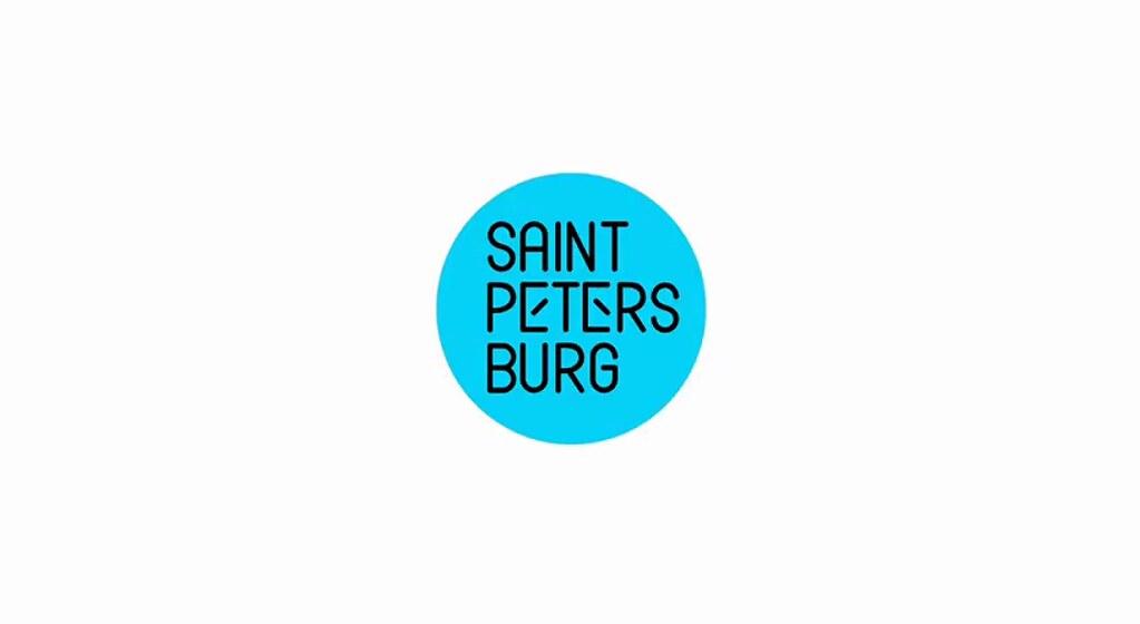 логотип петербурга 2019