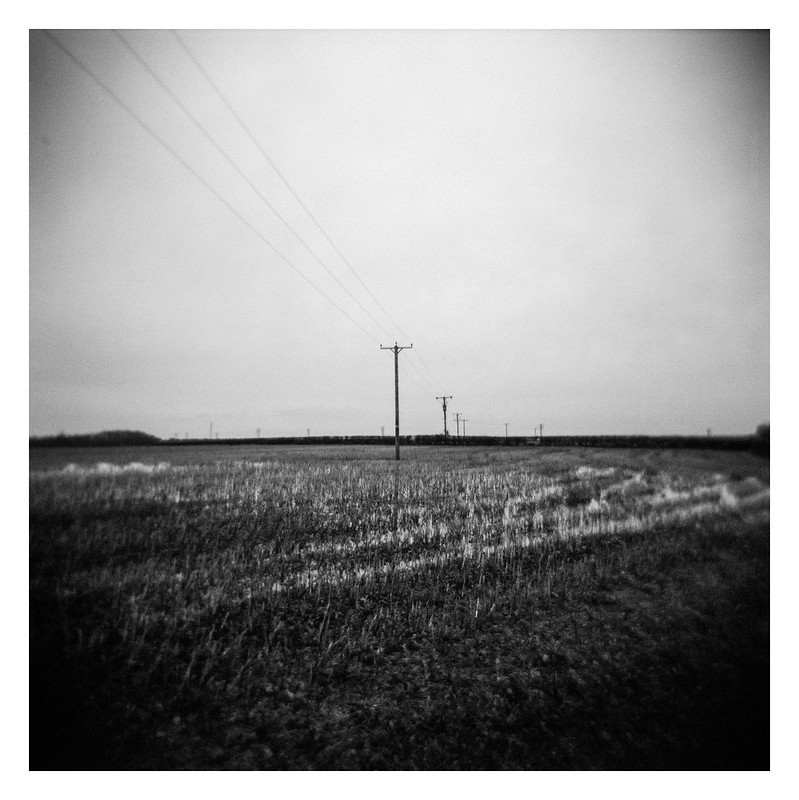 FILM - Over yonder way