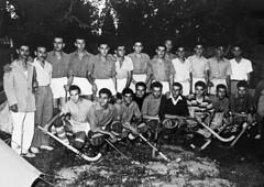 Material Històric del Club Balonmano Cerdanyola - Cedit per José A. Hidalgo