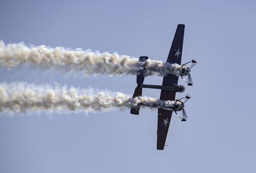 YAK 110 Jet Plane