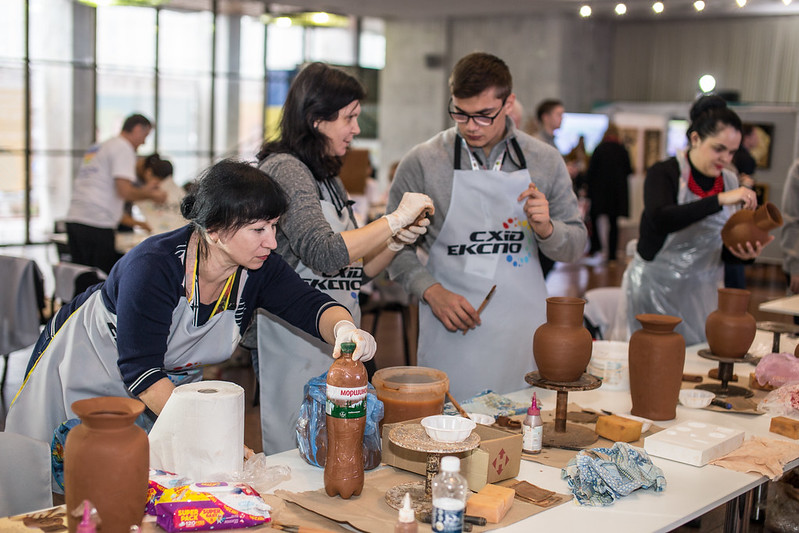East Expo 2019 in Kyiv, November 8-9, 2019