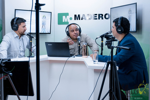 Radio Madero