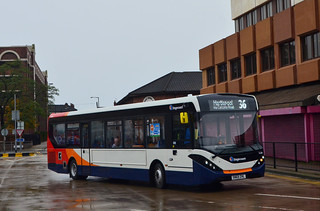 Stagecoach North East: 26286 / SN69ZHL