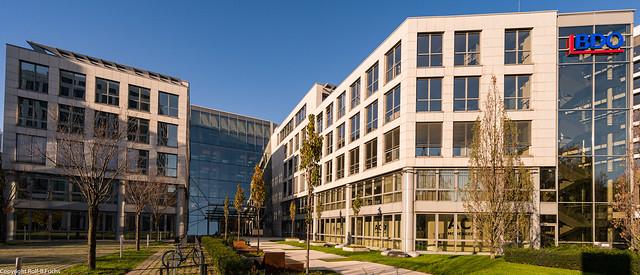 Architektur in Düsseldorf 365