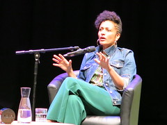 Zadie Smith - WORD Christchurch