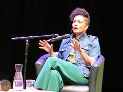 Zadie Smith - WORD Christchurch