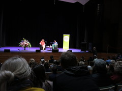 Paula Morris and Zadie Smith - WORD Christchurch