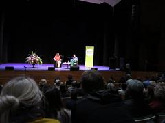 Paula Morris and Zadie Smith - WORD Christchurch