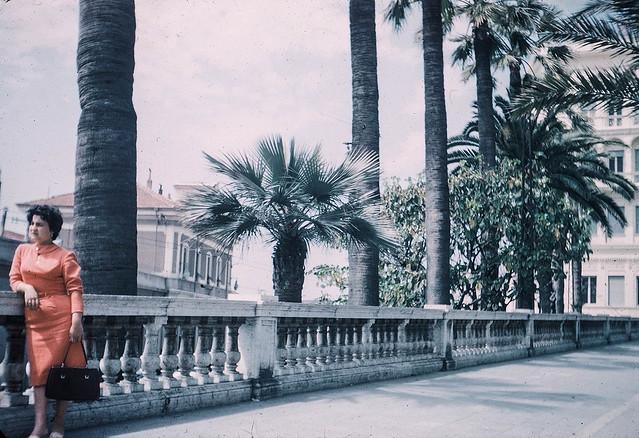 1960 Riviera Glamour