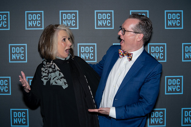 2019 - DOC NYC PRO -PRODUCING: IN-DEPTH WITH SHEILA NEVINS