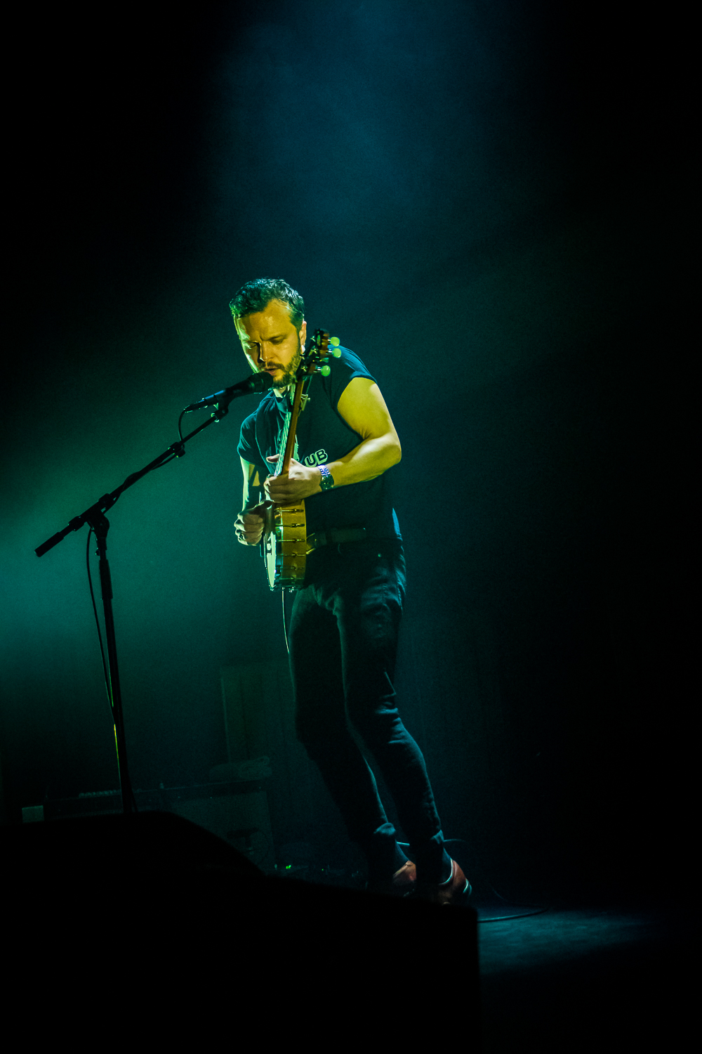 The Tallest Man On Earth @ Ancienne Belgique (© Timmy Haubrechts)