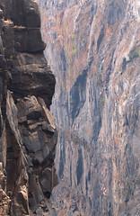 Gorge Walls