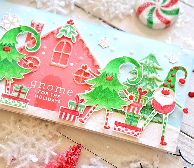 gnome for the holidays 2 cu2