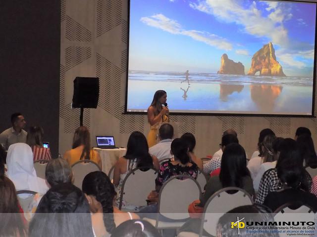 II Seminario Internacional de Políticas Públicas de la Primera Infancia Barranquilla
