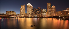 Boston Panorama 11/13/2019 12696x5459  (由  Eric Wehmeyer