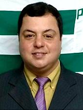 Erro ao Carregar foto do vereador Wagner Ribeiro Masioli