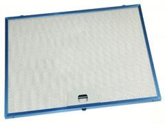 FILTRO METALLICO ANTIGRASSO 36,9 x 25,4cm