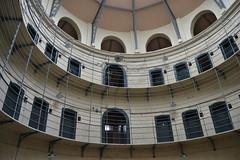 Kilmainham Gaol. Galerías