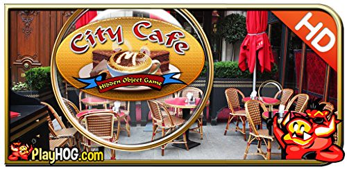 City Cafe - Hidden Object Game [Download]