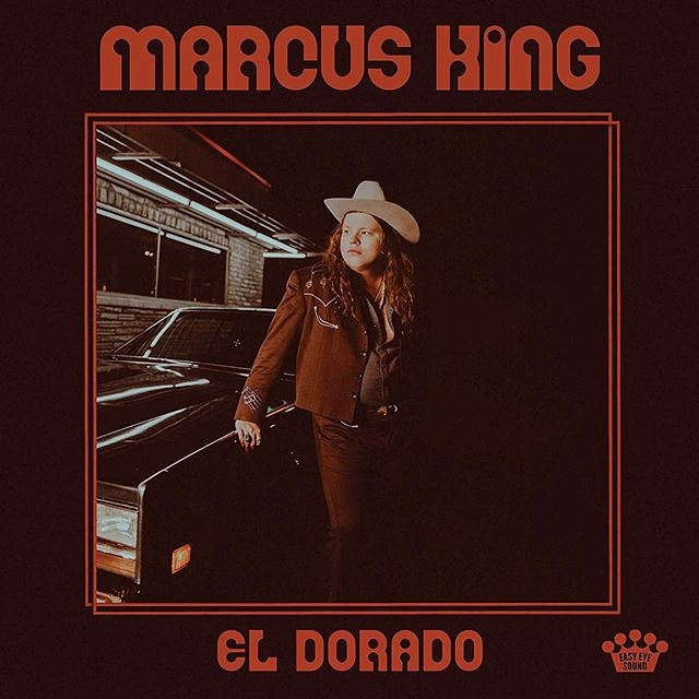 Blues Today | Marcus King - El Dorado The debut solo album from Marcus King, El Dorado, is a revelation. Passionate, penetrating and deeply soulful, El Dorado weaves soul music, gospel, R&B and country into a something modern and classic. Teaming with pro