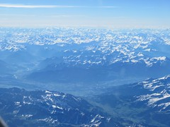 Col de Jaman Paragliding