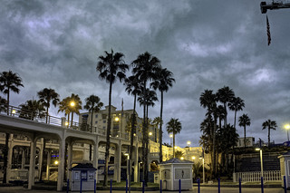 O'Side Pier Sunrise 28-7-20-19