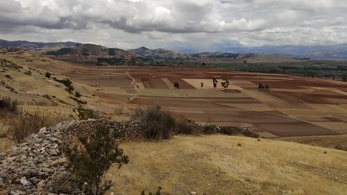 chupacajunin arwaturo huancayo peru chupaca junin archaeological ruins