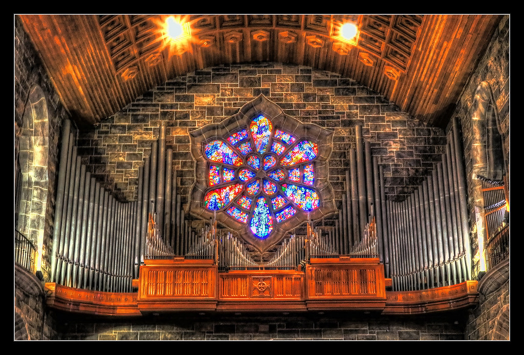 Galway IR - Galway Cathedral 02
