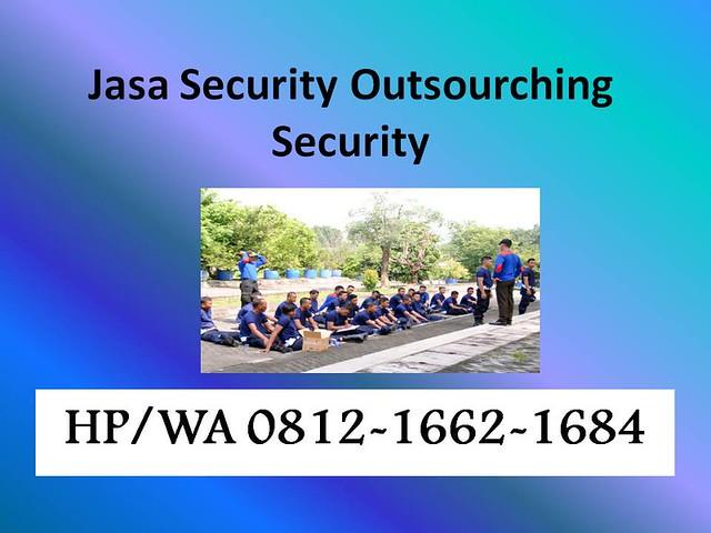 Harga Jasa Keamanan Madiun, HP/WA 0812-1662-1684,