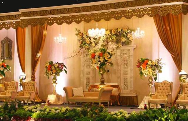 Dekorasi Pernikahan Murah dan Lengkap